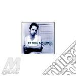 My own eyes - cd musicale di Bill toms & hard rain