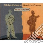 Peyroux, Madeleine - Got You On My Mind cd musicale di GALISON/PEYROUX