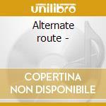 Alternate route - cd musicale di Jeff Beal