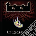 Lateralus cd musicale di Tool