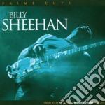 Billy Sheehan - Prime Cuts cd musicale di Billy Sheehan