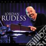 Jordan Rudess - Prime Cuts cd musicale di Jordan Rudess