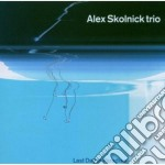 Alex Skolnick Trio - Last Day In Paradise cd musicale di Alex skolnick trio