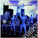 Rush - Working Man cd musicale di ARTISTI VARI
