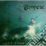 Tempest - The Double Cross cd musicale di TEMPEST