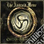 Ordo ab chao cd musicale di The Android meme