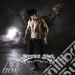 Black heart revival cd musicale di Shock Seraphim
