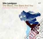 The moon, the stars and you - collectors (cd+dvd) cd musicale di Nils Landgren