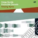 Helge Sunde - Finding Nymo cd musicale di Helge Sunde