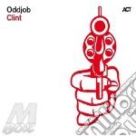 Oddjob - Clint cd musicale di ODDJOB