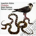 Kuhn / Bekkas / Lopez - Chalaba cd musicale di Bekkas Kuhn joachim