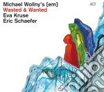 (LP VINILE) Wasted & wanted [lp] lp vinile di Michael Wollny