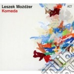 Leszek Mozdzer - Komeda cd musicale di Leszek Mozdzer