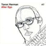 Yaron Herman - Alter Ego cd musicale di Yaron Herman