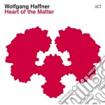Wolfgang Haffner - Heart Of The Matter cd musicale di Wolfgang Haffner