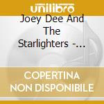 Joey Dee And The Starlighters - Starbright cd musicale di Joey dee & the starlighters