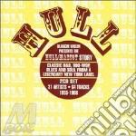 The hull/mascot story - cd musicale di Artisti Vari
