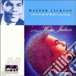 A portrait of... - cd musicale di Jackson Walter