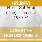 The music got mo soul - cd musicale di Artisti Vari