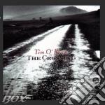 The crossing - cd musicale di O'brien Tim