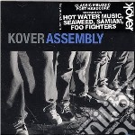 Kover - Assembly cd musicale di Kover