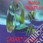 Cabaret cixous cd musicale di Maria Minerva