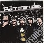 Barreracudas - Nocturnal Missions cd musicale di Barreracudas