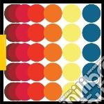 Crystal Stilts - Radiant Door cd musicale di Stilts Crystal