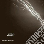 Locrian & Mamifer - Bless Them That Curse You cd musicale di Locrian & mamiffer
