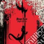 Menace Ruine - Alight In Ashes cd musicale di Ruine Menace