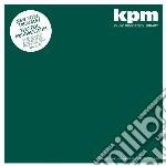 (LP VINILE) Kpm - new york trouble:electric progress lp vinile di Artisti Vari