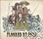 Floored by floor cd musicale di FLOORED BY FLOOR