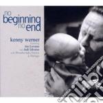 Kenny Werner - No Beginning No End cd musicale di Kenny Werner