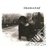 Thanatos - This Endless Night Inside cd musicale di Thanatos