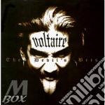 Voltaire - The Devil's Bris cd musicale di VOLTAIRE