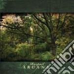 Arcana - Raspail cd musicale di Arcana