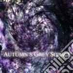Autumn's Grey Solace - Eifelian cd musicale di AUTUMN'S GREY SOLACE