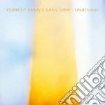 Forrest Fang's Sans - Unbound cd musicale di FOREST FANG'S SANS S