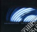 Sam Rosenthal - The Passage cd musicale di Sam Rosenthal
