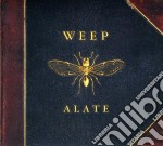 Weep - Alate cd musicale di Weep