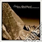 Steve Roach - Solitaire/ritual cd musicale di Steve Roach