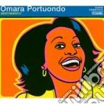 Sentimiento cd musicale di Omara Portuondo