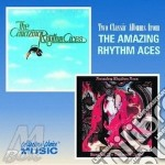 Toucan do it/burning ball cd musicale di The amazing rhythm a
