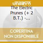 Underground cd musicale di Prunes Electric