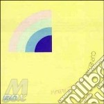 SECOND ALBUM cd musicale di CURVED AIR