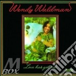 Love has got me cd musicale di Waldman Wendy