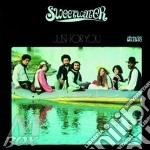 Just for you cd musicale di Sweetwater