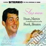 Sleep warm cd musicale di Dean martin +4 b.t.
