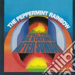The Peppermint Rainbow - Will You Be Staying After cd musicale di The peppermint rainb