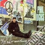 I ain't marching anymore cd musicale di Phil Ochs